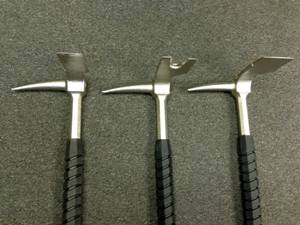 Maxximus Forcible Entry Halligan Bar Fire Hooks Unlimited