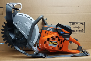 partner saws by fire hooks unlimited